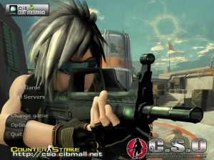 Crazy Shooter Online background 1
