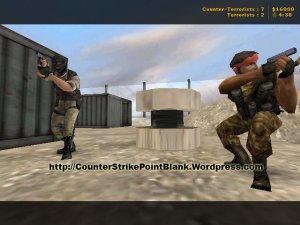 Point Blank Gg_Crackdown Map - Optimized for Higher FPS