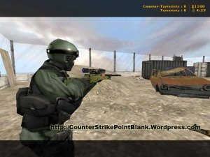 Point Blank Dm_Crackdown_AWP Map - Optimized for Higher FPS