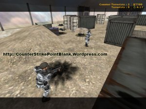 Point Blank Dm_Crackdown_FAMAS Map - Optimized for Higher FPS