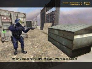 Point Blank Dm_Crackdown_M3 Map - Optimized for Higher FPS