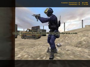 Point Blank Dm_Crackdown_Mac10 Map - Optimized for Higher FPS