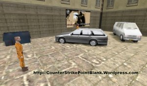 Counter Strike Map: Cs_Carrefour preview