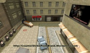 Counter Strike Map: De_Carrefour