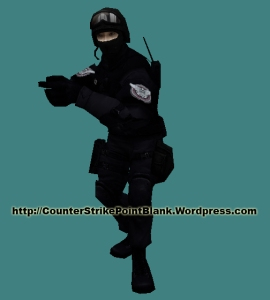 CStrike Skin SSAT render