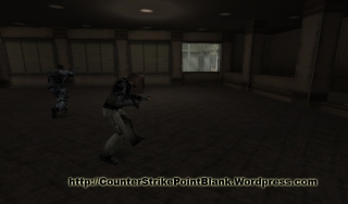 Counter Strike Map As_Righttown for Condition Zero