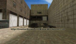 Counter Strike Map Cs_Downgrade for Condition Zero
