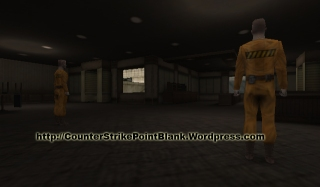 Counter Strike Map Cs_Righttown for Counter Strike 1.6