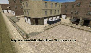Counter Strike Map De_Downgrade for Condition Zero