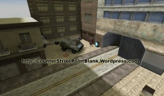 Counter Strike Map De_Righttown for Counter Strike 1.6