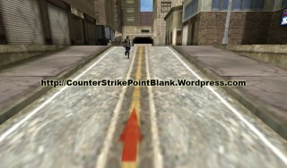 Counter Strike Map Es_Righttown for Condition Zero